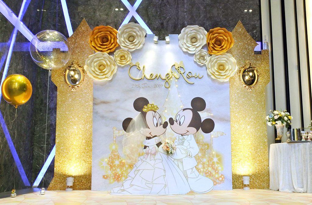 【Minnie小城堡】