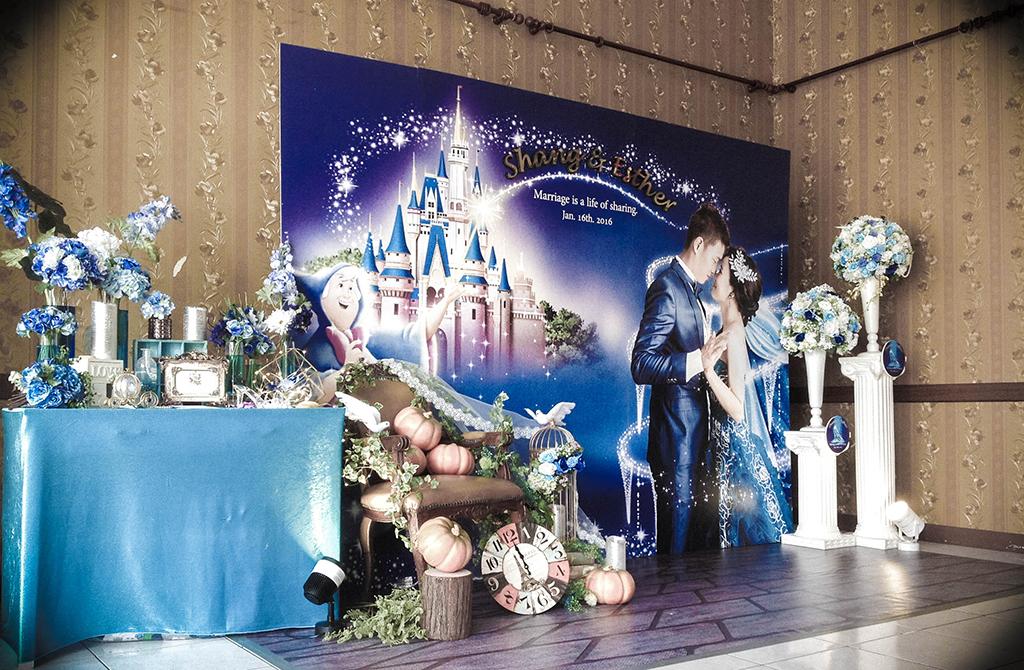 【Cinderella】