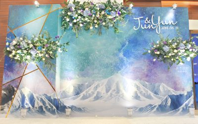 【Frozen冰雪魔法】