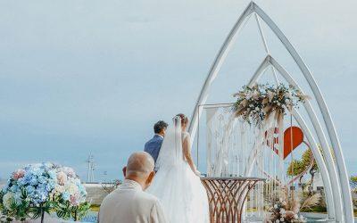 【台東證婚】丞為你的期盼